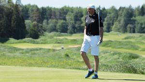 Дмитрий Сватковский: «В ближайшие 5-10 лет отношение к гольфу в России может измениться»