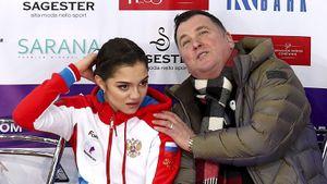Тренер Медведевой рассказал, засчет чего она может превзойти Щербакову иТрусову