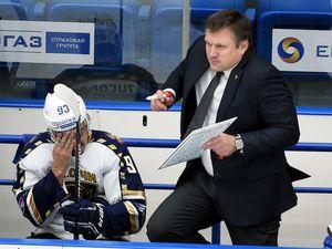 (Владимир Беззубов, KHL.ru)