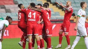«Антальяспор» с Кудряшовым вышел в финал Кубка Турции