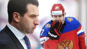 Почему ФХР молчит о «деле Панарина»? Все выглядит так, что он больше не сыграет за сборную России