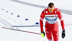 Большунов проиграл норвежцам 1-ю гонку на ЧМ. Клэбо вошел в историю, а Сан Саныч ждет реванша в скиатлоне