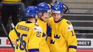 Стал известен соперник сборной России пополуфиналу молодежного чемпионата мира