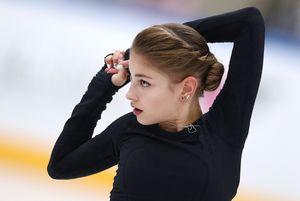 РУСАДА назвало российских фигуристок, которых чаще всего проверяли на допинг в 2019 году