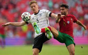 Германия обыграла Португалию на Евро-2020. У Роналду гол и ассист, его партнеры забили два автогола