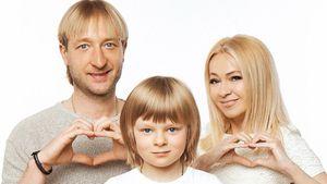 Люся Чеботина отреагировала на скандал с женой Плющенко и сумками Louis Vuitton: «Жалко Гном Гномыча»