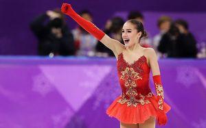 Как женское одиночное катание стало главным в России