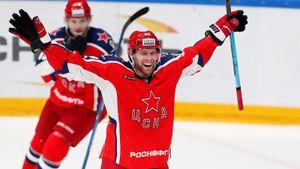 Лучший клуб России избежал большого провала. ЦСКА спасли легионеры и удаления «Ак Барса»