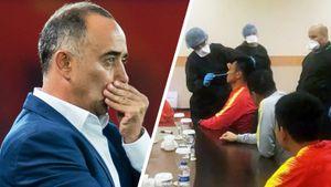 Что происходит с чемпионатом Китая из-за коронавируса? Рассказывает тренер, который там работает