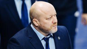 Официально: Заварухин покидает пост главного тренера «Сибири»
