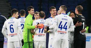 «Возможно, даже незаплатили». Уткин назвал победу «Динамо» следствием грубейших судейских ошибок