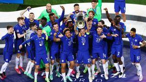 У Абрамовича — снова праздник! «Челси» выстоял против лучшей команды АПЛ и выиграл Лигу чемпионов во второй раз