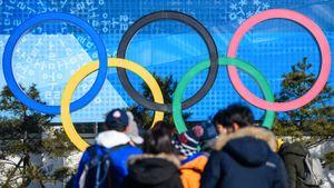 Олимпиаду смогут принять сразу несколько стран одновременно. МОК готовит революцию