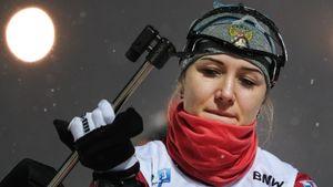 Русская биатлонистка вместо поездки наЧМможет получить дисквалификацию на2 года. Что наэтотраз?