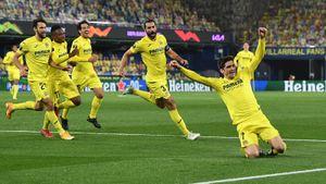 «Вильярреал» во втором подряд матче обыграл загребское «Динамо» и вышел в полуфинал ЛЕ