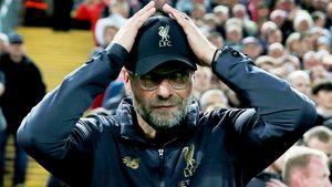 Мерсисайдское дерби — скукота. «Ливерпуль» не показал ничего в Ливерпуле, «Ман Сити» — лидер АПЛ