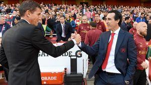 Экс-тренер «Рубина» тащит середняк АПЛ в еврокубки. Его остановил лучший друг в Англии — Унаи Эмери