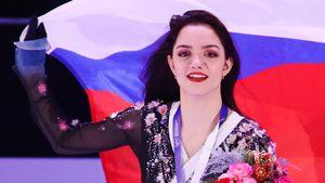 Решение Медведевой вернуться в Россию — правильное. В этом году фигуристы посоревнуются только в своих странах
