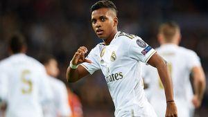 Родриго из«Реала»— лучший молодой игрок мира. Втоп-10 пять футболистов изЛаЛиги