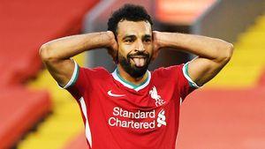 7 голов на «Энфилде»: новичок АПЛ трижды догонял «Ливерпуль», но Салах вырвал победу в концовке