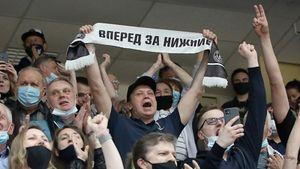 Определились соперники «Нижнего Новгорода» и «Пармы» в баскетбольной Лиге чемпионов