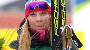Биатлонистка Павлова не попала на ЧМ, но выиграла первую гонку на ЧЕ. Елисеев даже не прошел квал