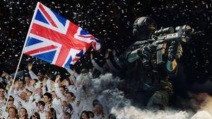 Британцы на домашней Олимпиаде-2012 участвовали в эксперименте. Они принимали препарат спецназа США