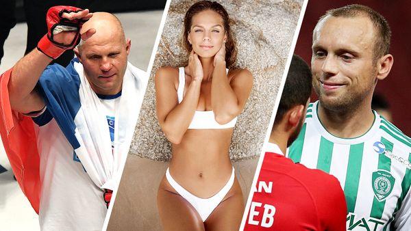 Интервью Федора иГлушакова, главные мемы 2010-х. 10 текстов Sport24, которые заменят вам снег