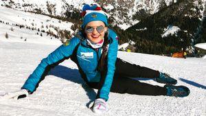 На Кубке мира в Оберхофе в сборной России дебютирует Наталья Гербулова. Ее отец знаменитый тренер по стрельбе