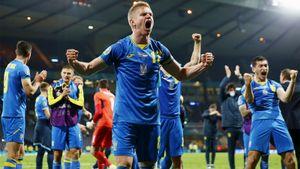 Зинченко вытащил Украину в 1/4 финала Евро-2020! Несмотря на страшную травму, команда Шевченко пишет историю