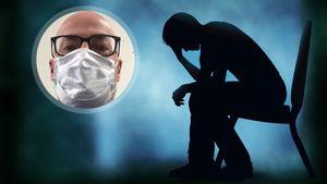 «Явсе еще неверил, что мог заразиться COVID-19». Журналист изКалгари— отесте накоронавирус