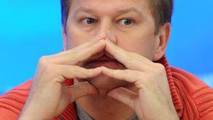 «Лютый позор нашего спорта!» Губерниев выступил за переименование стадиона имени Резцовой после ее слов о карантине