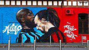 Федерация футбола Италии не нашла расизма в словах Ибрагимовича во время стычки с Лукаку