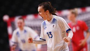 Гандболистка Вяхирева— о победе над Норвегией в полуфинале ОИ: «Это была настоящая бойня»