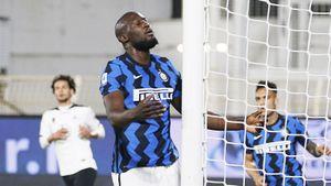 «Интер» не смог выиграть у «Специи», но нарастил отрыв от «Милана» до 10 очков