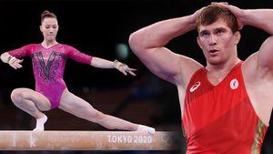 Сколько медалей выиграет Россия 3августа: борец Евлоев возьмет заслуженное золото, следим за Наниевым и байдарками