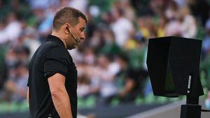 «Рубин» хочет добиться переигровки матча с «Краснодаром». По мнению казанцев, Вилков нарушил протокол VAR