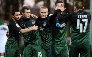 Матч Юношеской лиги «Краснодар»— «Реал» войдет висторию. Ивот почему