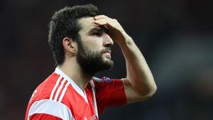 Джикия: «Никто не знает, кто будет капитаном сборной России на Евро»