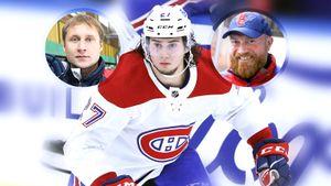 «В 6 утра на льду горела одна лампочка, а он уже тренировался». Как русский талант Романов начинал свой путь в НХЛ
