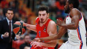 ЦСКА порвал «Эфес» и стал чемпионом Евролиги. Как это было