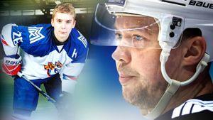 Что происходит с карьерами детей русских хоккейных звезд. Истории наследников Ларионова, Мозякина, Зарипова
