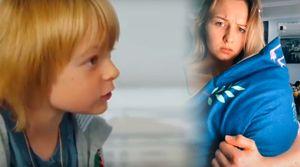 Гимнастка Спиридонова спародировала возмущение 7-летнего сына Плющенко и Рудковской: «Какие съемки?! Уже задолбали»