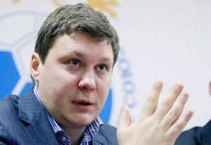 Митрофанов станет заместителем гендиректора РФС и займется новой стратегией по развитию
