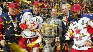 КХЛ поставила себя в опасное положение, допустив к сезону ЦСКА и «СЮ». Другие клубы могут устроить бунт