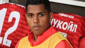 Похоже, в «Спартак» возвращается Педро Роша. Он обошелся клубу дороже, чем Промес, а теперь стоит в 4 раза меньше