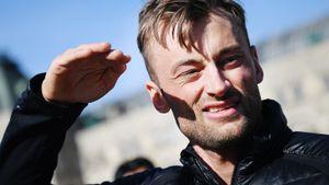 Двукратный олимпийский чемпион Нортуг рассказал о проблемах с наркотиками: «Мне нужна помощь»
