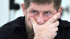 Кадыров — о Шлеменко: «Я даже не знаю, где он дрался. Вначале думал, что это актер или блогер, он везде болтает»