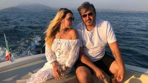 «Банк рухнул, и мы остались без всего». Жена Вадима Евсеева — про семейные трудности, его карьеру и инстаграм