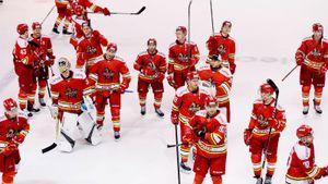 Китайский клуб КХЛ не нужен болельщикам, лиге и даже игрокам. Он бездарно слил второй сезон подряд